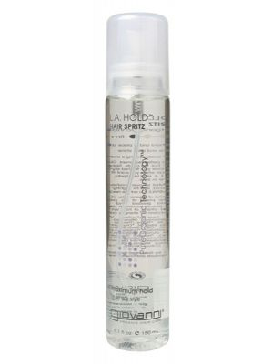 Giovanni LA Hold Hair Spray 147ml
