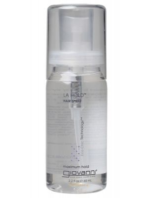 Giovanni LA Hold Hair Spray 65ml