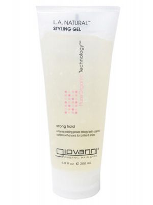 Giovanni LA Natural Styling Gel 200ml