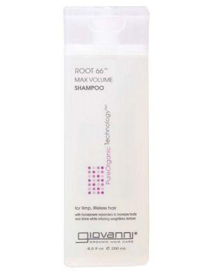 Giovanni Root 66 Shampoo 250ml