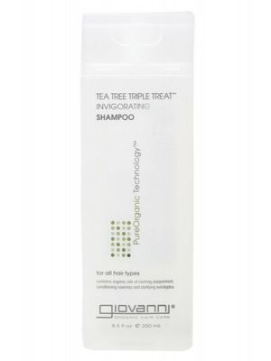 Giovanni Tea Tree Shampoo 250ml