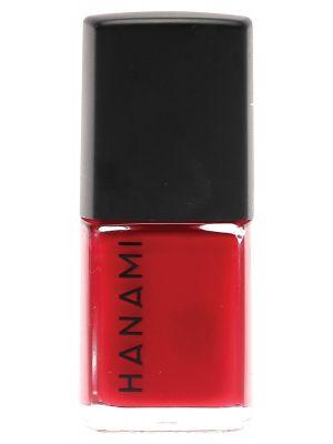 HANAMI Nail Polish - Cherry Oh Baby 15ml