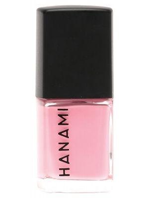 HANAMI Nail Polish - Pink Moon 15ml