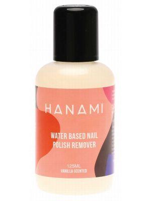 HANAMI Polish Remover Vanilla 125ml
