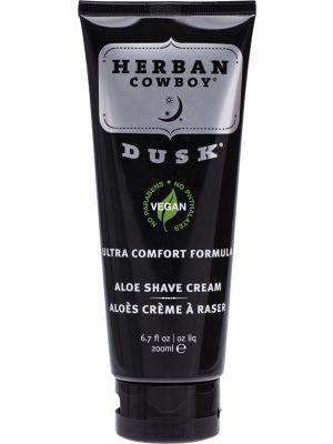 HERBAN COWBOY Shave Cream Dusk 200ml