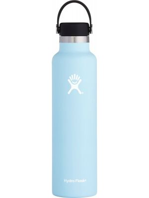 HYDRO FLASK Standard Mouth - Flex Cap Double Insulated - Frost 710ml