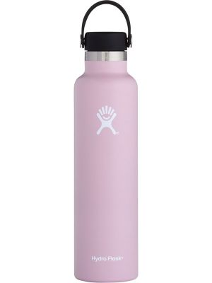 HYDRO FLASK Standard Mouth - Flex Cap Double Insulated - Lilac 710ml