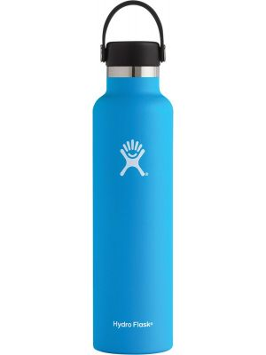HYDRO FLASK Standard Mouth - Flex Cap Double Insulated - Pacific 710ml