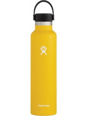 HYDRO FLASK Standard Mouth - Flex Cap Double Insulated - Sunflower 709ml