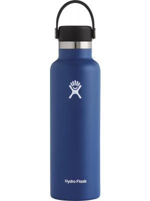 HYDRO FLASK Standard Mouth - Flex Cap Double Insulated - Cobalt 621ml
