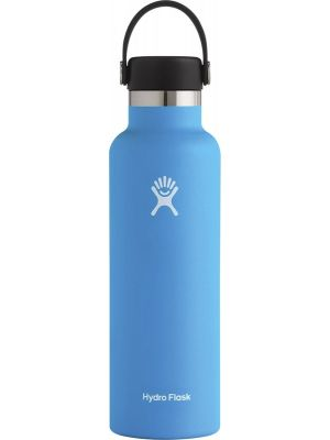 HYDRO FLASK Standard Mouth - Flex Cap Double Insulated - Pacific 621ml