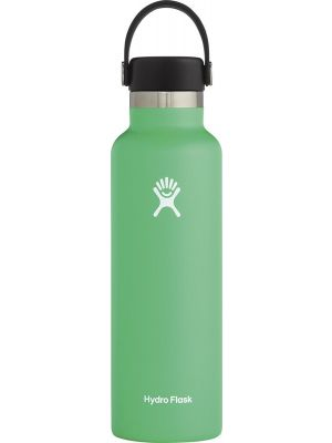 HYDRO FLASK Standard Mouth - Flex Cap Double Insulated - Spearmint 621ml