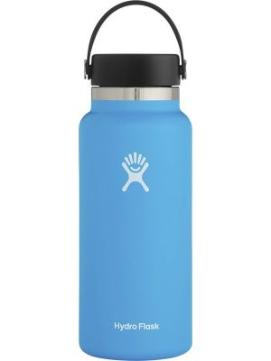 HYDRO FLASK Wide Mouth - Flex Cap Double Insulated - Pacific 946ml