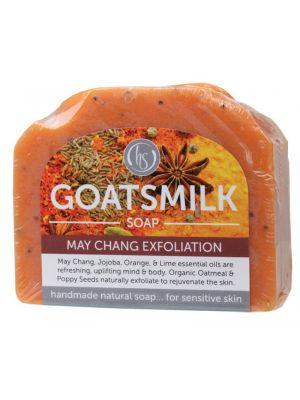 Harmony Soapworks Exfoliation Goat's Milk Soap 140g