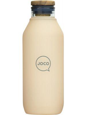 JOCO Reusable Drinking Flask 20oz - Amberlight 600ml