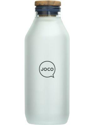 JOCO Reusable Drinking Flask 20oz - Neutral 600ml