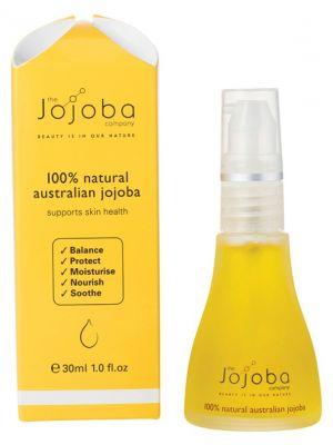 Jojoba Company Jojoba Oil 30ml