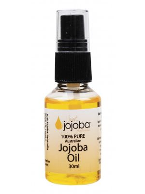 JUST JOJOBA Jojoba Oil 30ml