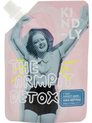 KIND-LY 100% Natural The Armpit Detox 100g