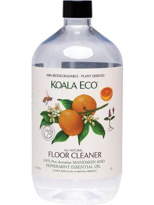 KOALA ECO Floor Cleaner Mandarin & Peppermint 1L