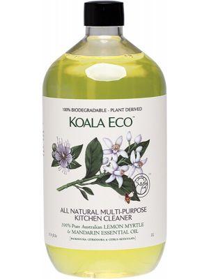 KOALA ECO Multi-Purpose Kitchen Cleaner Lemon Myrtle & Mandarin 1L