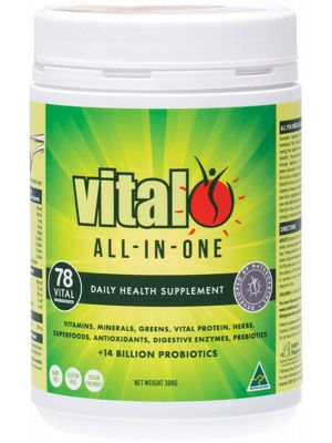Vital Greens Superfood Powder 300g