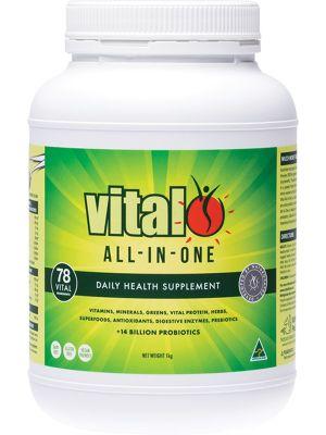 Vital Greens Superfood Powder 1kg