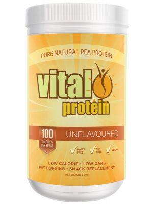 MARTIN & PLEASANCE Vital Protein Pea Protein Isolate - Original 500g