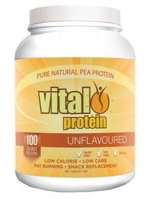 MARTIN & PLEASANCE Vital Protein Pea Protein Isolate - Original 1kg