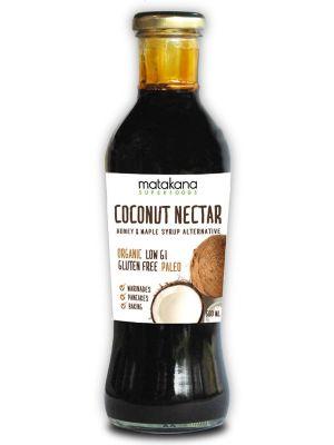 Matakana Coconut Nectar 500g