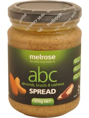 MELROSE ABC Spread 250g