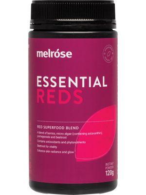 MELROSE Essential Reds 120g