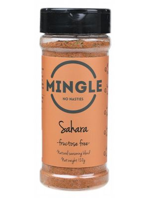 MINGLE Sahara Moroccan Seasoning 120g