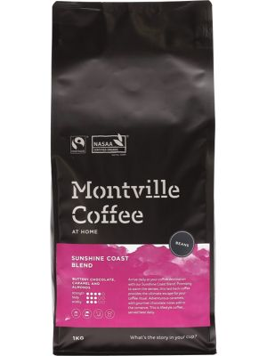 Montville Coffee Coffee Beans 1kg