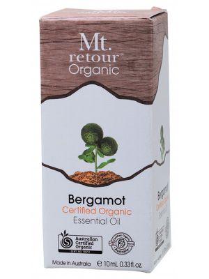 MT RETOUR Bergamot Oil 10ml