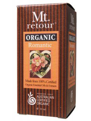 MT RETOUR Romantic Blend 10ml