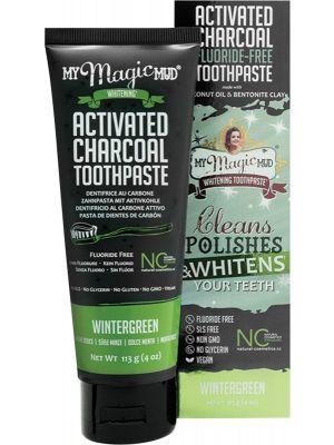 MY MAGIC MUD Wintergreen Toothpaste 113g