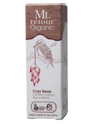 Mt Retour Cosy Sleep Blend 10ml