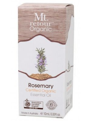 Mt Retour Rosemary Oil 10ml