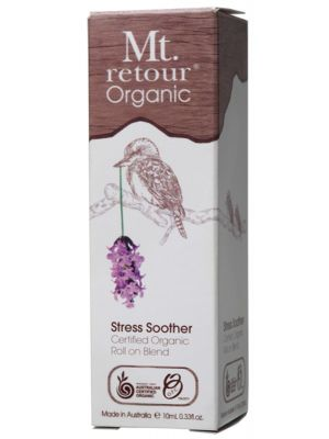 Mt Retour Stress Soother Blend 10ml