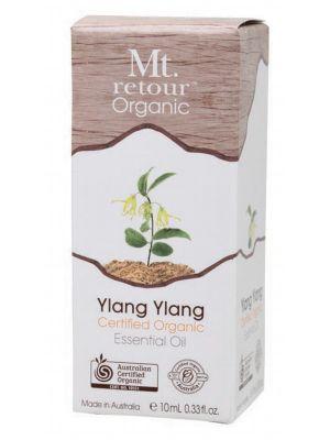 Mt Retour Ylang Ylang Oil 10ml