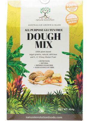 NATURAL EVOLUTION All Purpose Dough Mix 454g