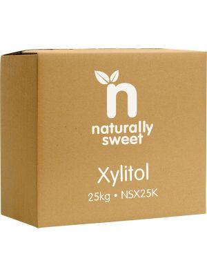 NATURALLY SWEET Xylitol Bulk 25kg
