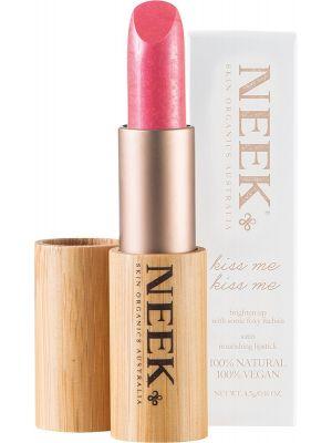 NEEK Vegan Lipstick Kiss Me Kiss Me 4.5g