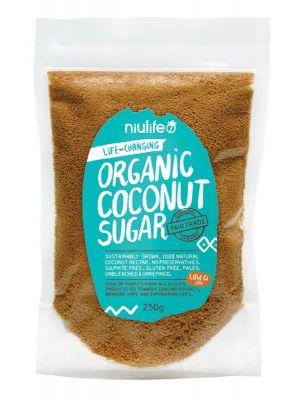 Niulife Coconut Sugar 250g