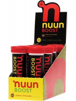 NUUN Cherry Limeade Electrolytes 8x10Tabs