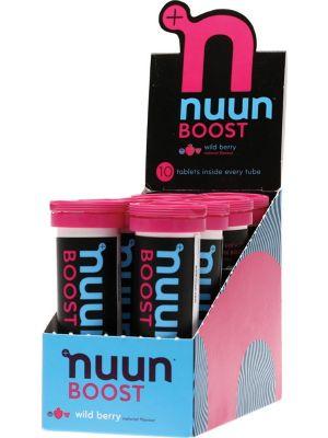 NUUN Wild Berry Electrolytes 8x10Tabs