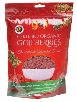 Naturally Goji Goji Berries 500g