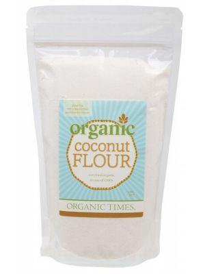 ORGANIC TIMES Coconut Flour 500g