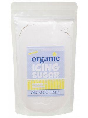 ORGANIC TIMES Icing Sugar 500g